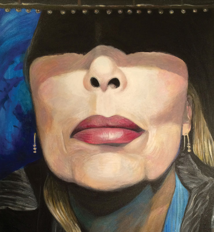 Joni Mitchell S Love Has Many Faces Gets First Ever Vinyl