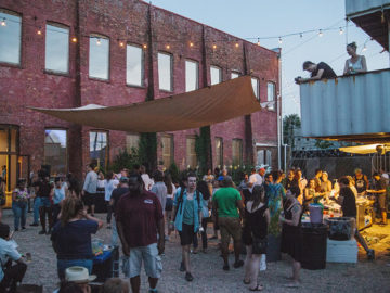 NYC cultural centre Pioneer Works launches record label