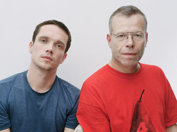 Wolfgang Tillmans and Powell releasing debut EP on limited 12""