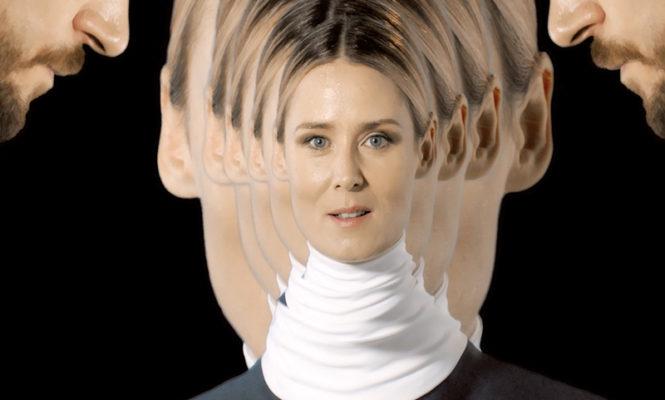 Watch Roisin Murphy's new kaleidoscopic dance video for 'Jacuzzi Rollercoaster'