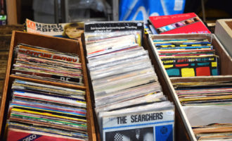 Discogs is clamping down on the sale of bootlegs