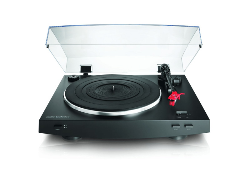 The best turntables of 2018