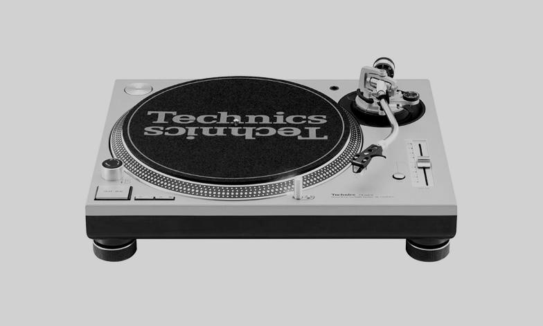 Technics teases new SL-1200 turntable for DJs – The Vinyl