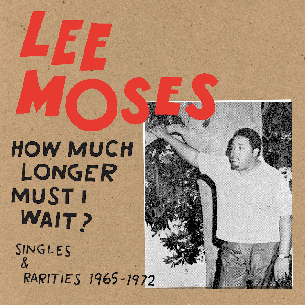 Enigmatic Singer Lee Moses Rarities Collected On How Much