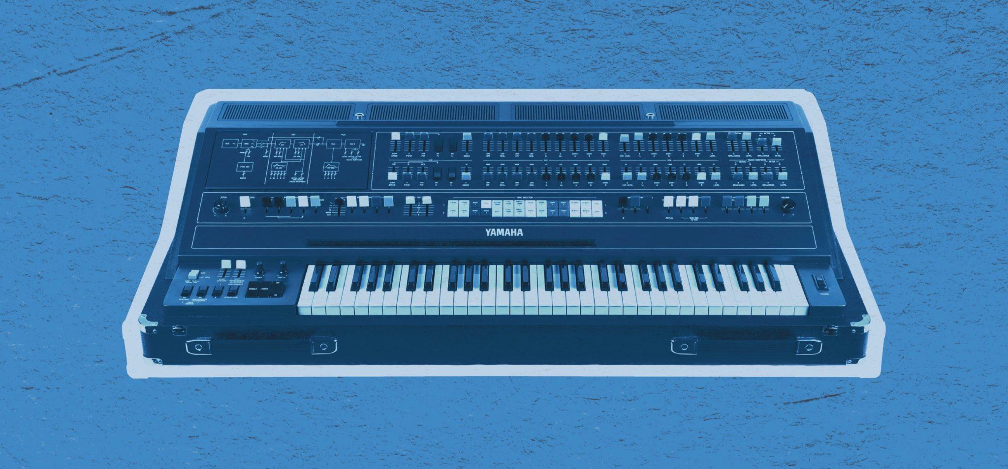 An introduction to the Yamaha CS-80