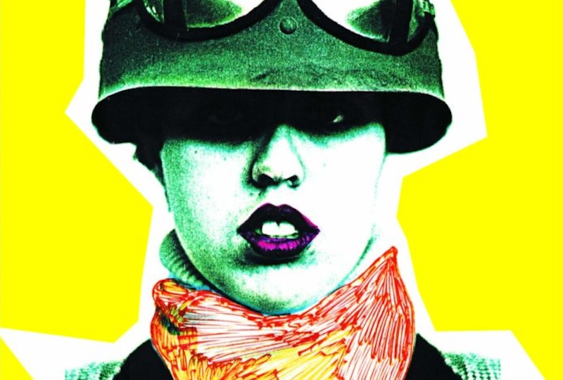 This new book tells the story of X-Ray Spex's Poly Styrene
