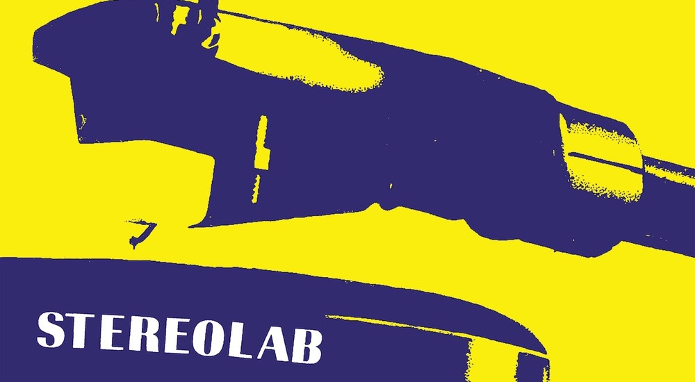 Stereolab To Reissue Seven Albums On Vinyl