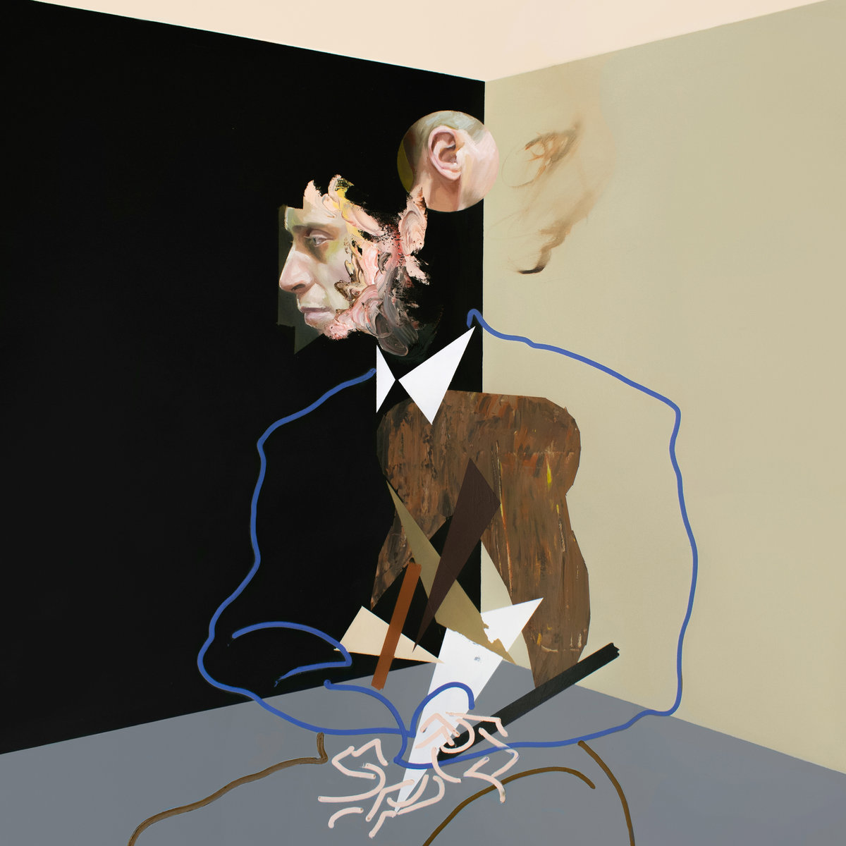 Jean-Paul Sartre, Francis Bacon and the existential artwork of