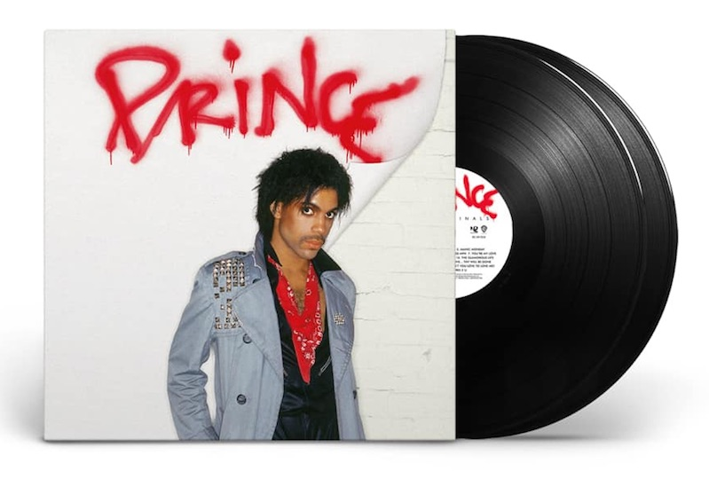 Nine Prince albums set for vinyl reissue this year - The