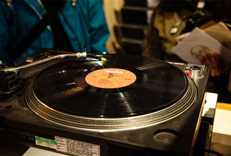 This week's Vinyl Factory HQ Spotify playlist (13th May)