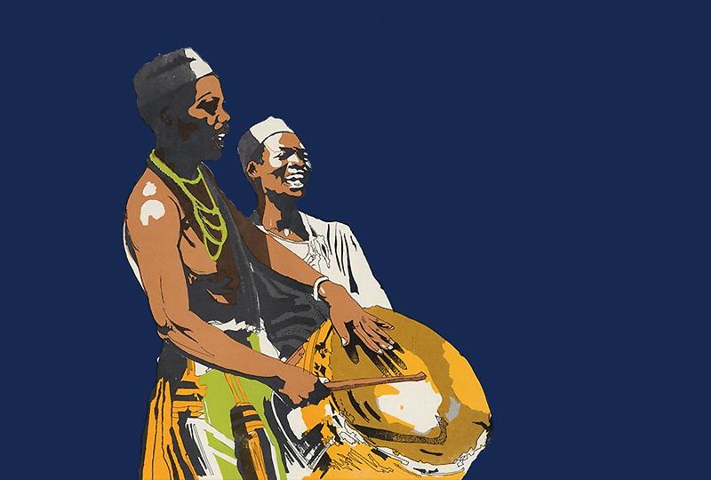 Jazz Saxophonist Yusef Lateef S Elusive 1983 Album Hikima