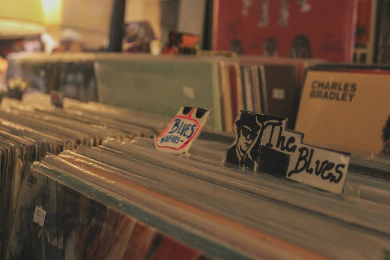 The Best Record Shops In Buenos Aires