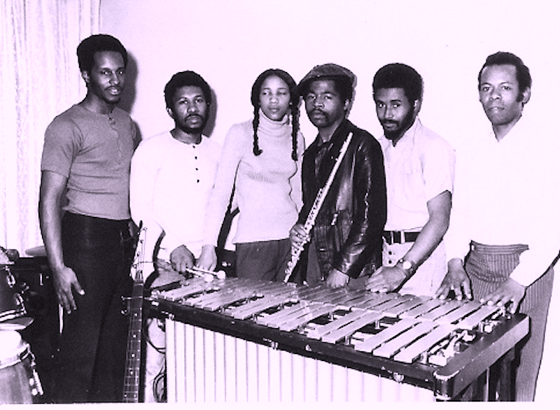 Philly jazz and activist collective Sounds Of Liberation's 1973 session released for the first time