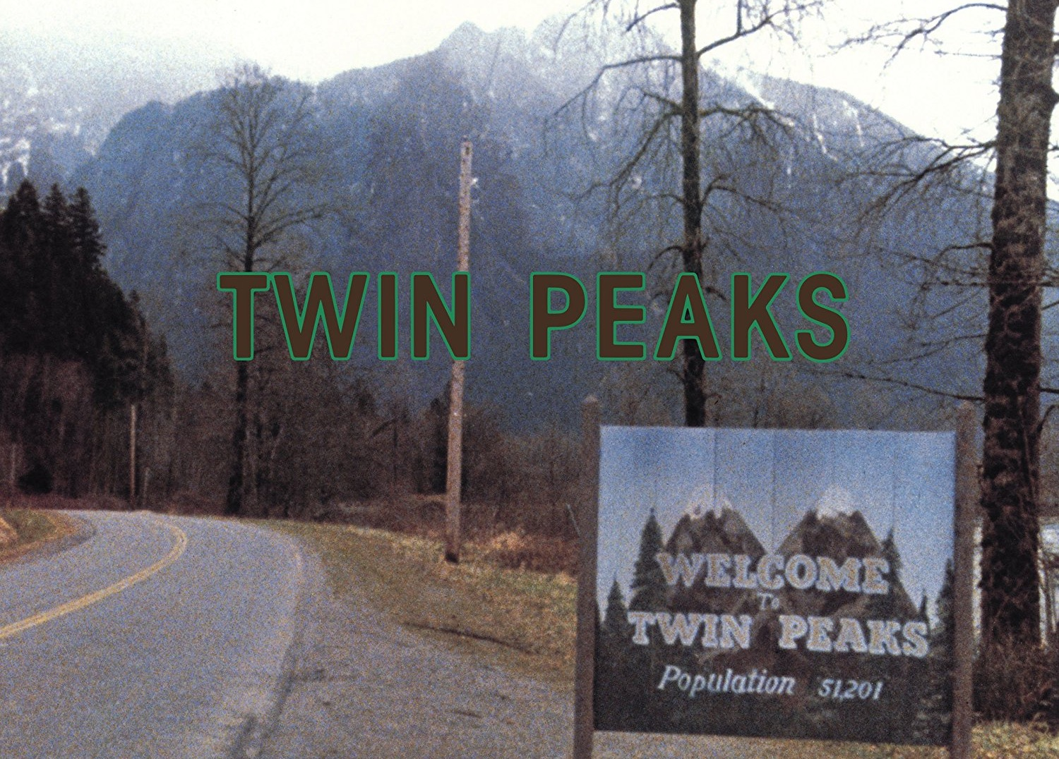 Twin Peaks Limited Event Series Soundtrack Gets Vinyl Release