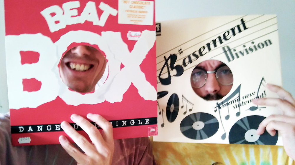 Discovering the '80s Swedish remix phenomenon with Mount