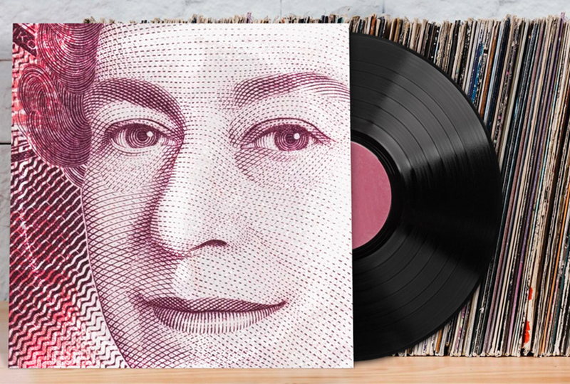 Discogs shares 100 most expensive records bought on site