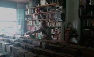 brazil Archives - The Vinyl Factory