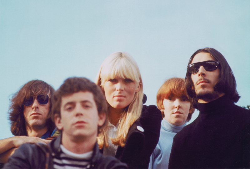 Velvet Underground Releasing 8xlp Box Set The Complete