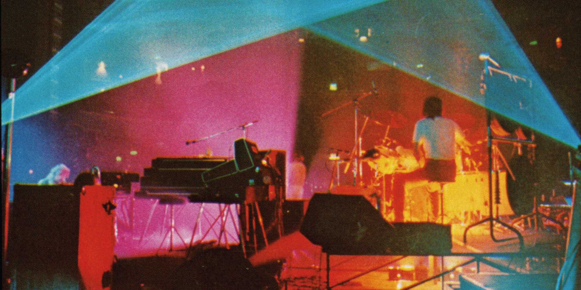 An introduction to Krautrock legends Tangerine Dream - The