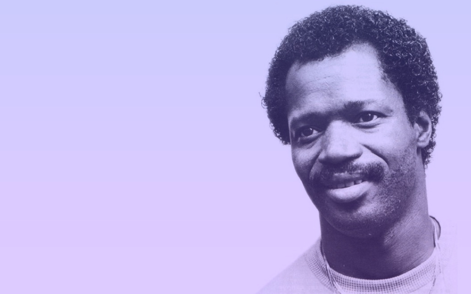 Leroy Burgess' 10 favourite slow jams from the '70s and '80s