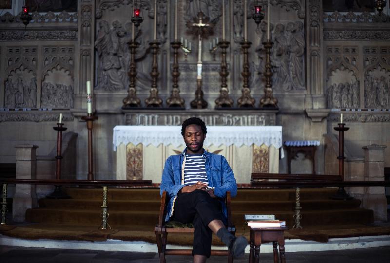 British-Nigerian producerTony Njoku announces new album Your Psyche's Rainbow Panorama