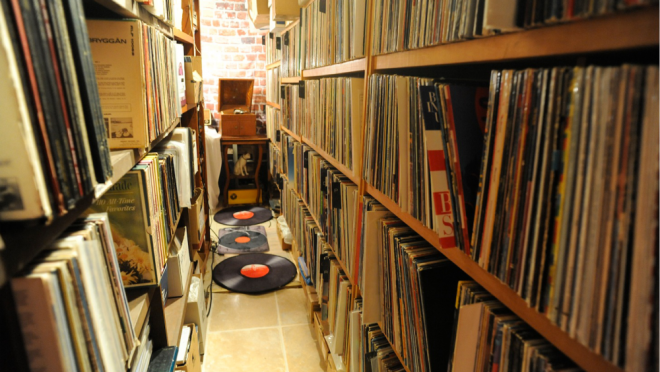 A Quot Priceless Quot 7 000 Strong Record Collection Is Up For Sale