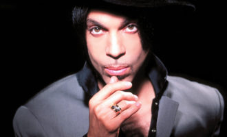Prince - a life in record sleeves - The Vinyl Factory