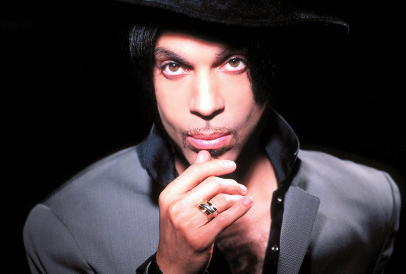 Three rare '90s Prince albums reissued on vinyl for the