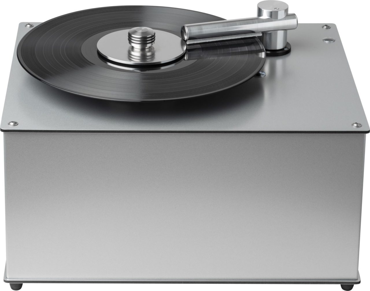 Pro-Ject unveils two new record-cleaning machines