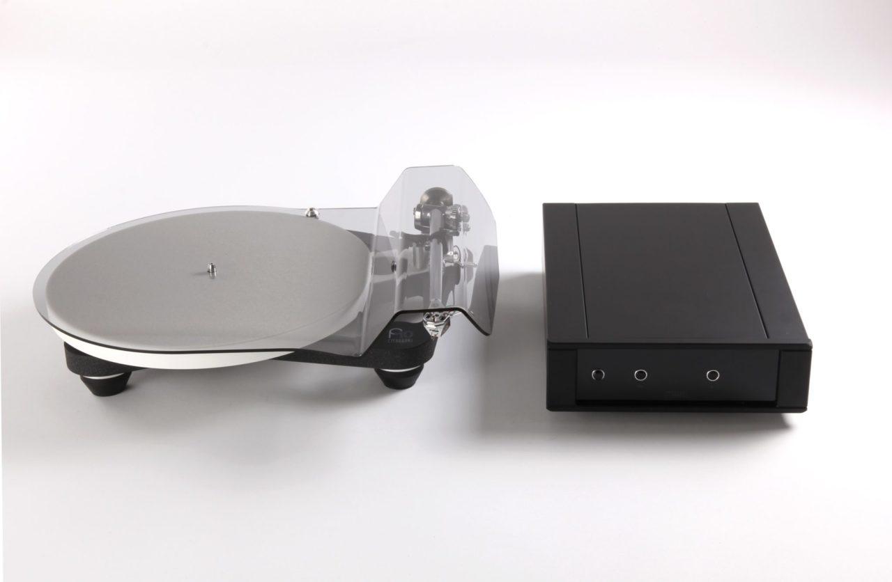 Rega unveils Planar 10 audiophile turntable