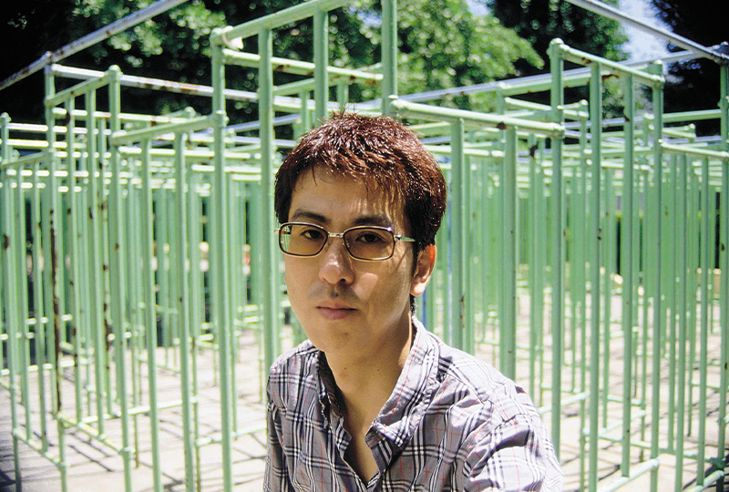 Previously unreleased music by Japanese composer Susumu Yokota collected on new LP