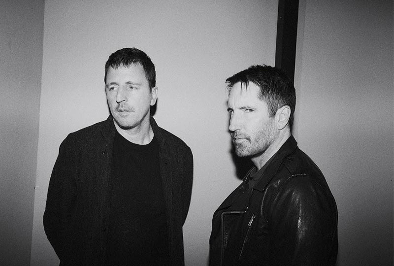 Nine Inch Nails' 2005 album With Teeth reissued for the first time