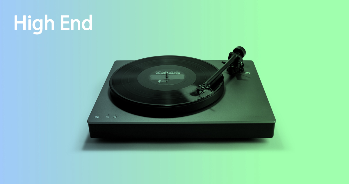 The Best Turntables Of 2019