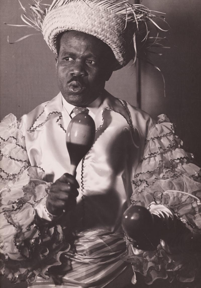 Trinidadian singer-songwriter Lord Invader's Calypso Travels album reissued