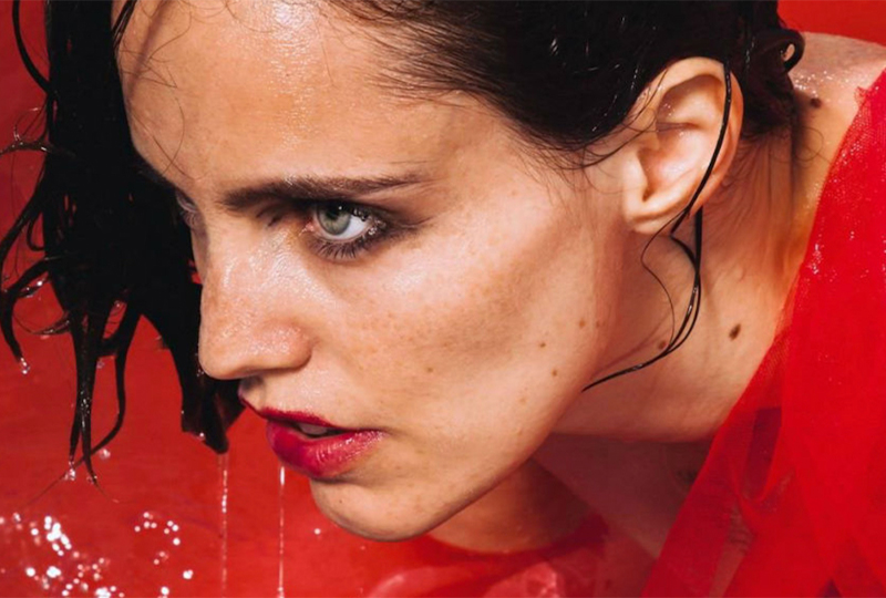 Anna Calvi collaborates with Courtney Barnett and Julia Holter to rework 2018 album, Hunter