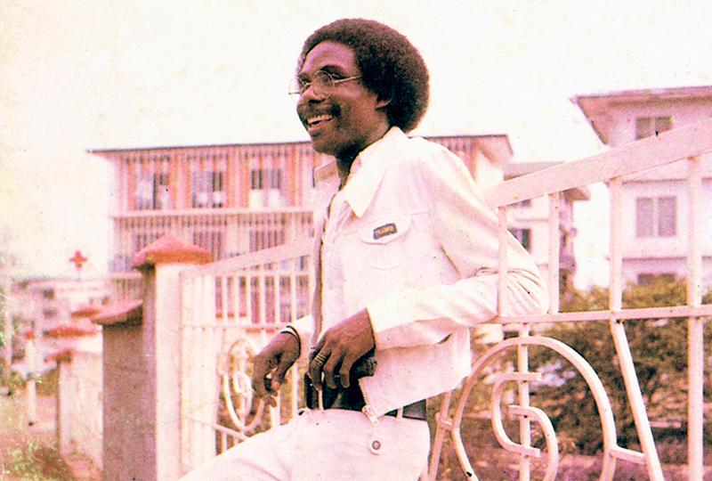 Nkem Njoku & Ozzobia Brothers' 1980s Igbo highlife LP, Ozobia Special, reissued