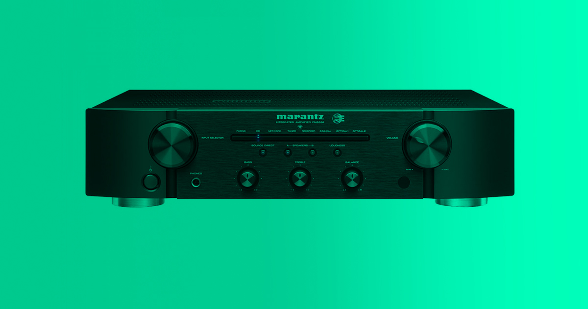 The best budget amplifiers