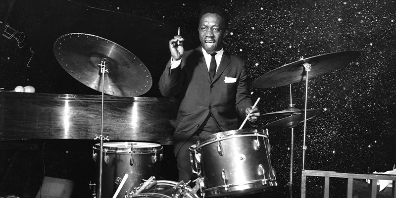 Art Blakey & The Jazz Messenger's First Flight To Tokyo 1961 concert gets first release
