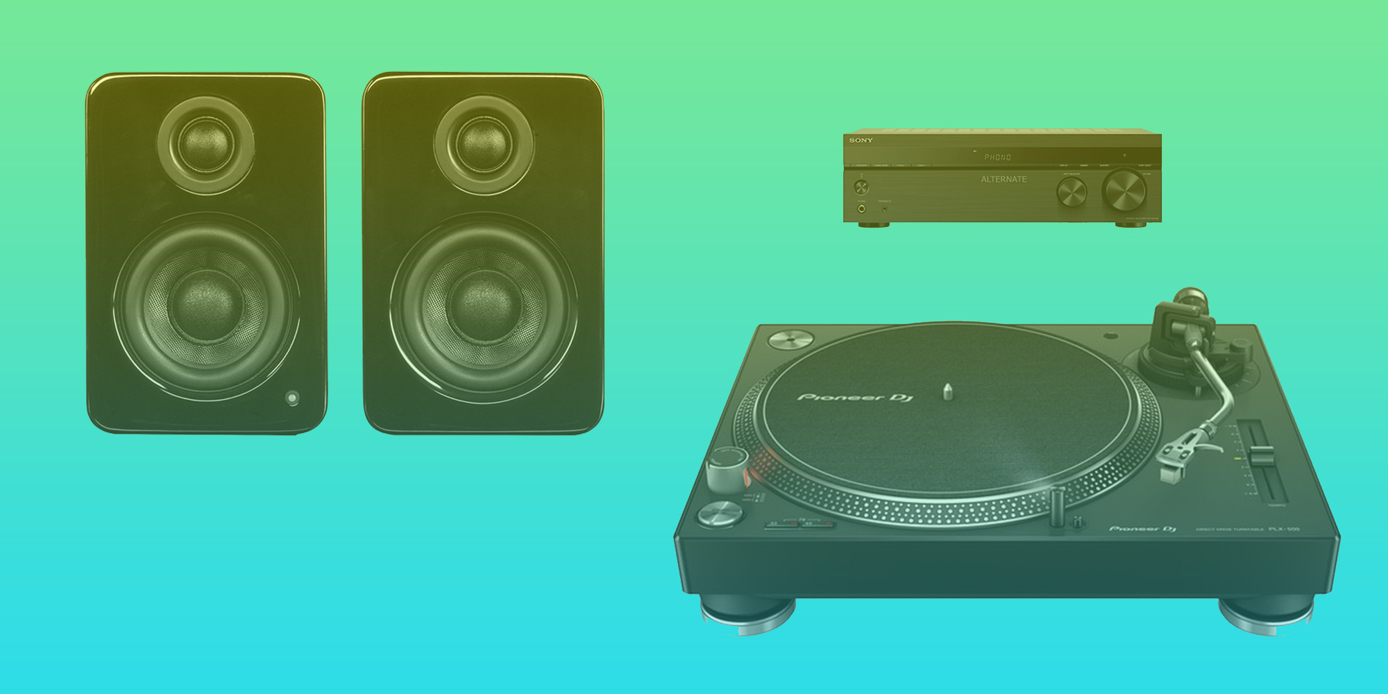 The Best Budget Set Up For Vinyl