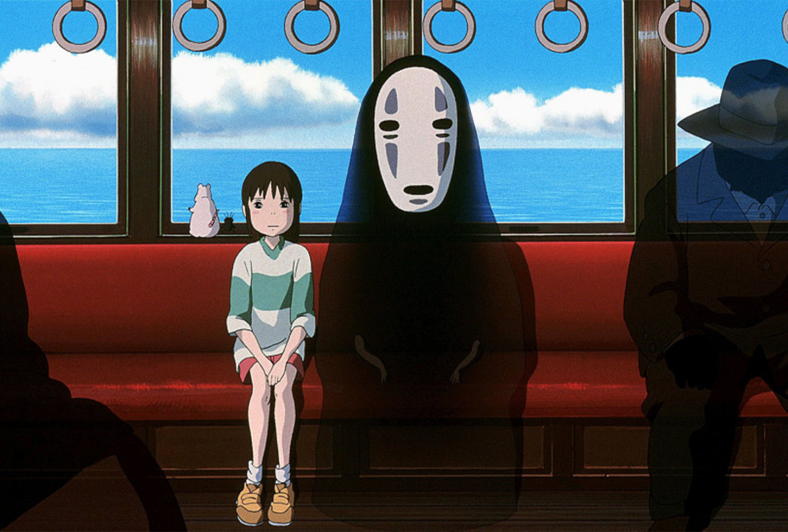 Studio Ghibli S Spirited Away And Howl S Moving Castle Soundtracks Are Coming To Vinyl For The First Time