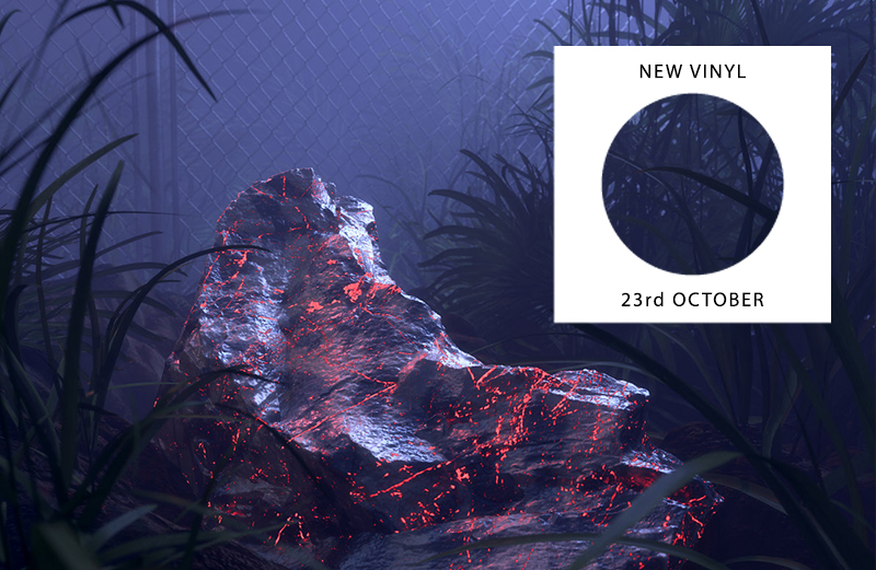 Our 10 favourite new vinyl releases this week (23rd October)