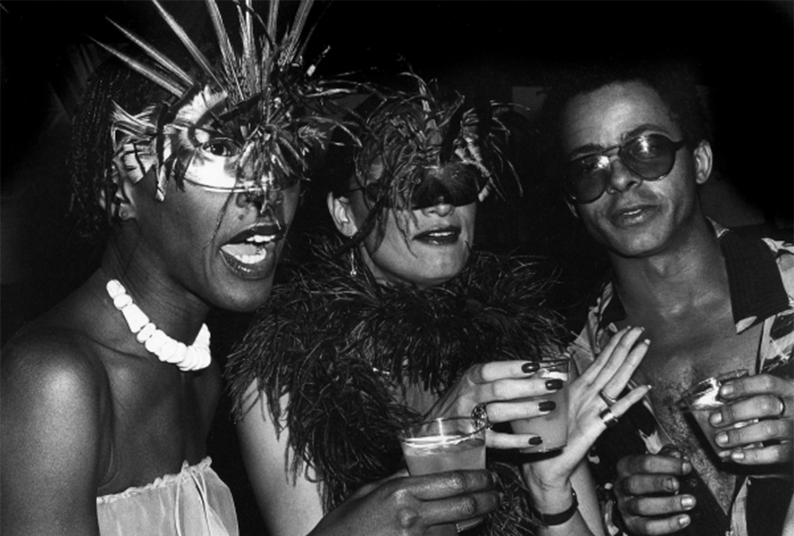 Studio 54's history and cultural legacy explored in new exhibit