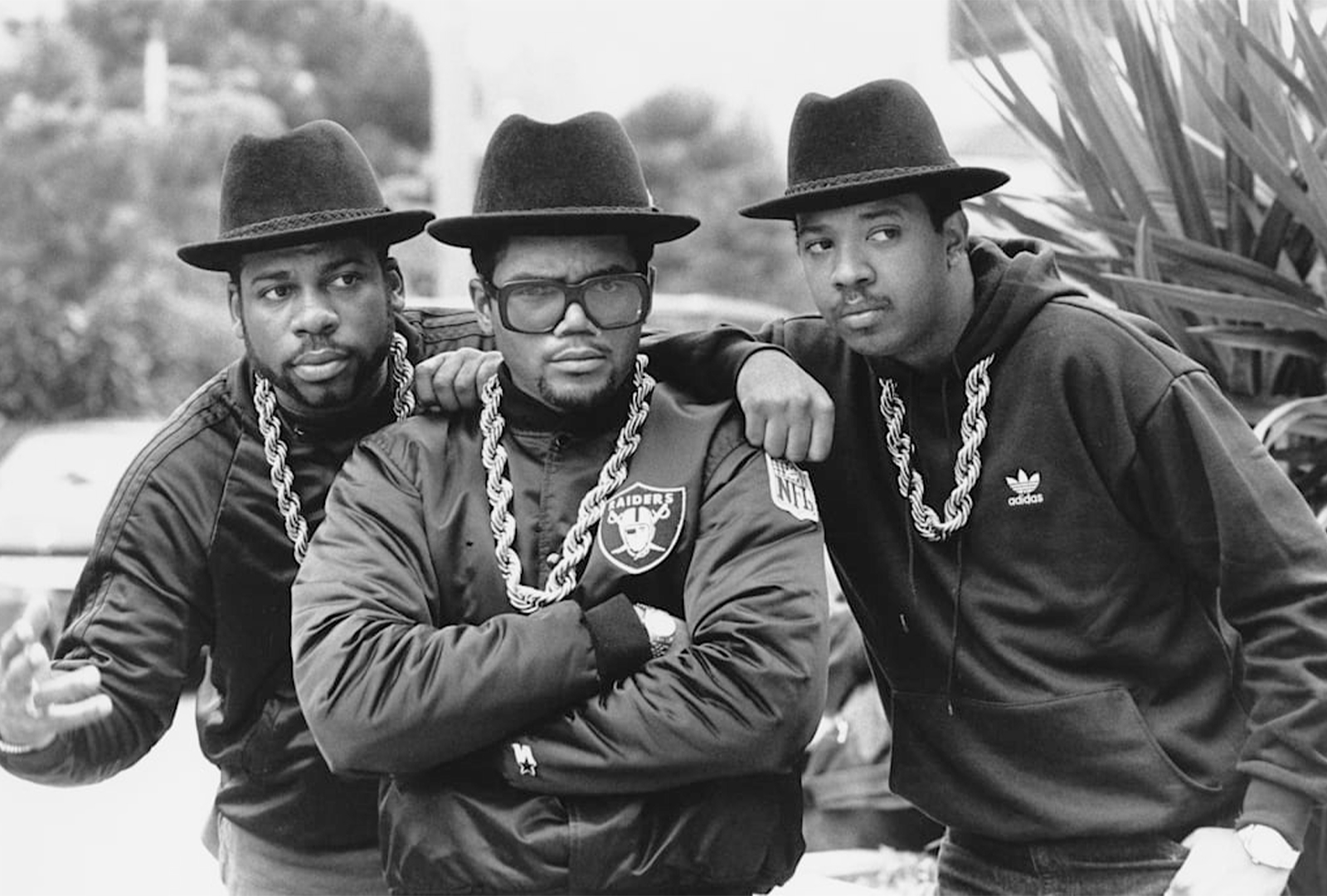 Run-DMC releasing new vinyl-only compilation of music that inspired their sounds