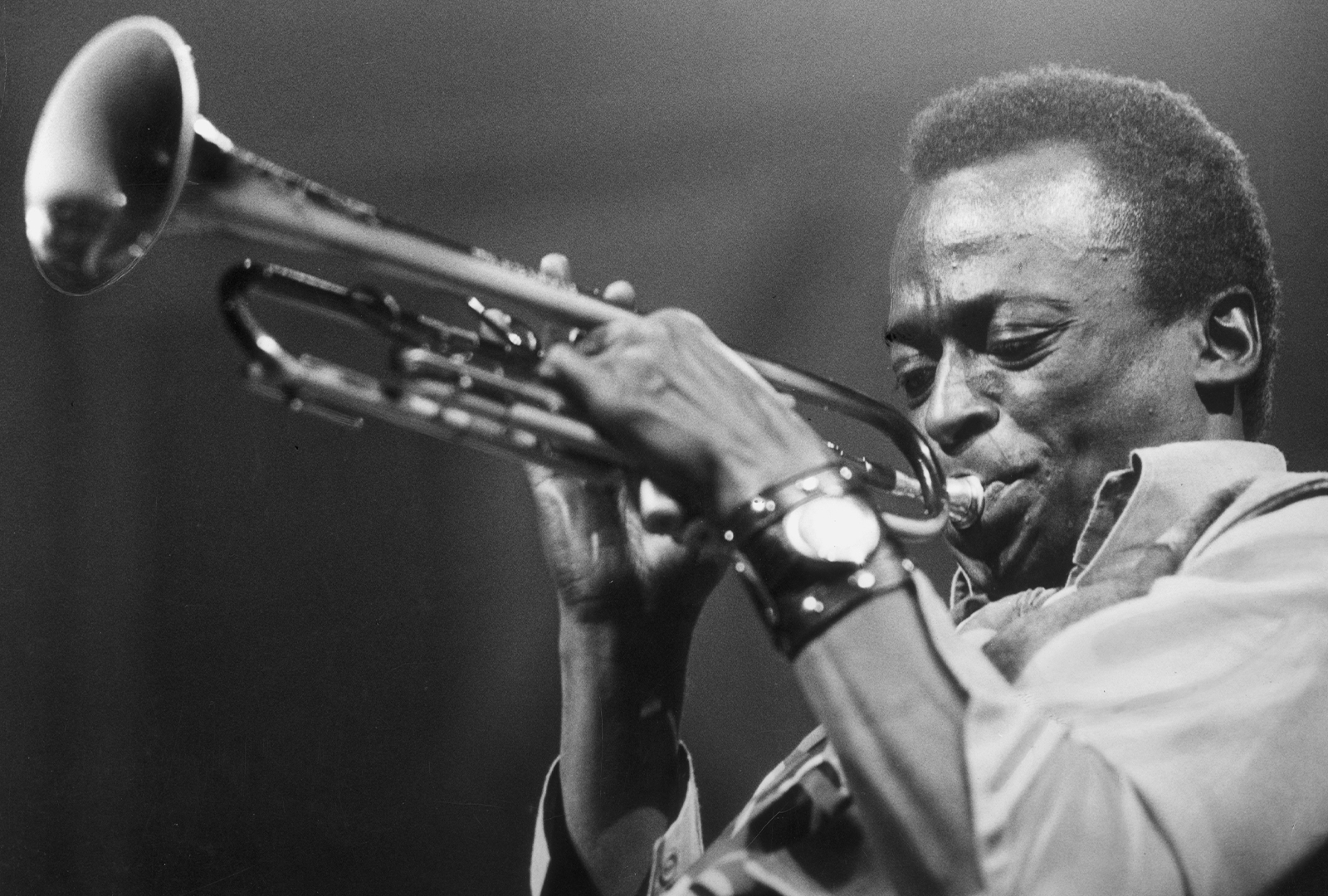 Exploring Miles Davis' Nefertiti, with Moses Boyd and Raj Chaudhuri