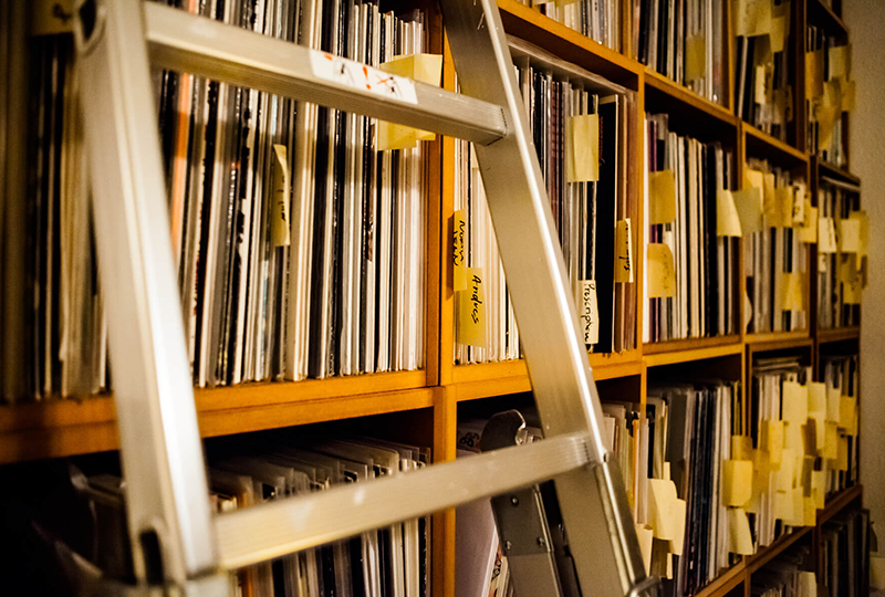 US vinyl sales grew by 94% during first half of 2021