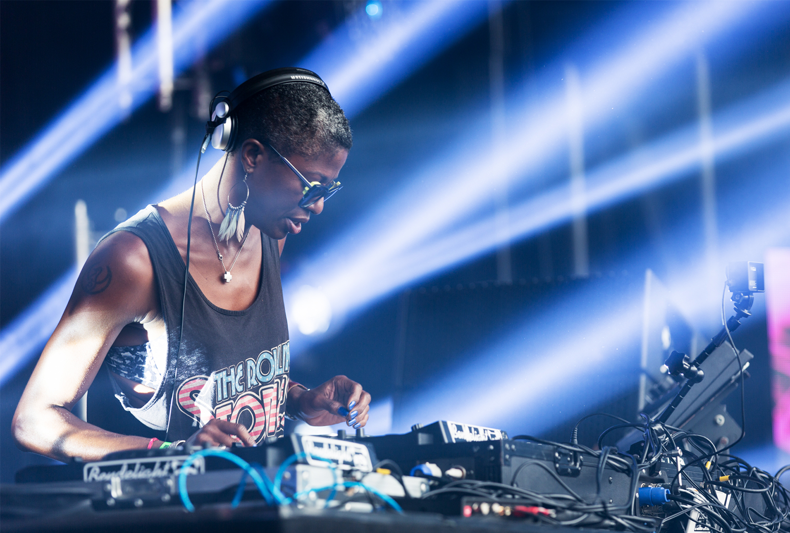 Women of house music celebrated in new book, Lady of the House