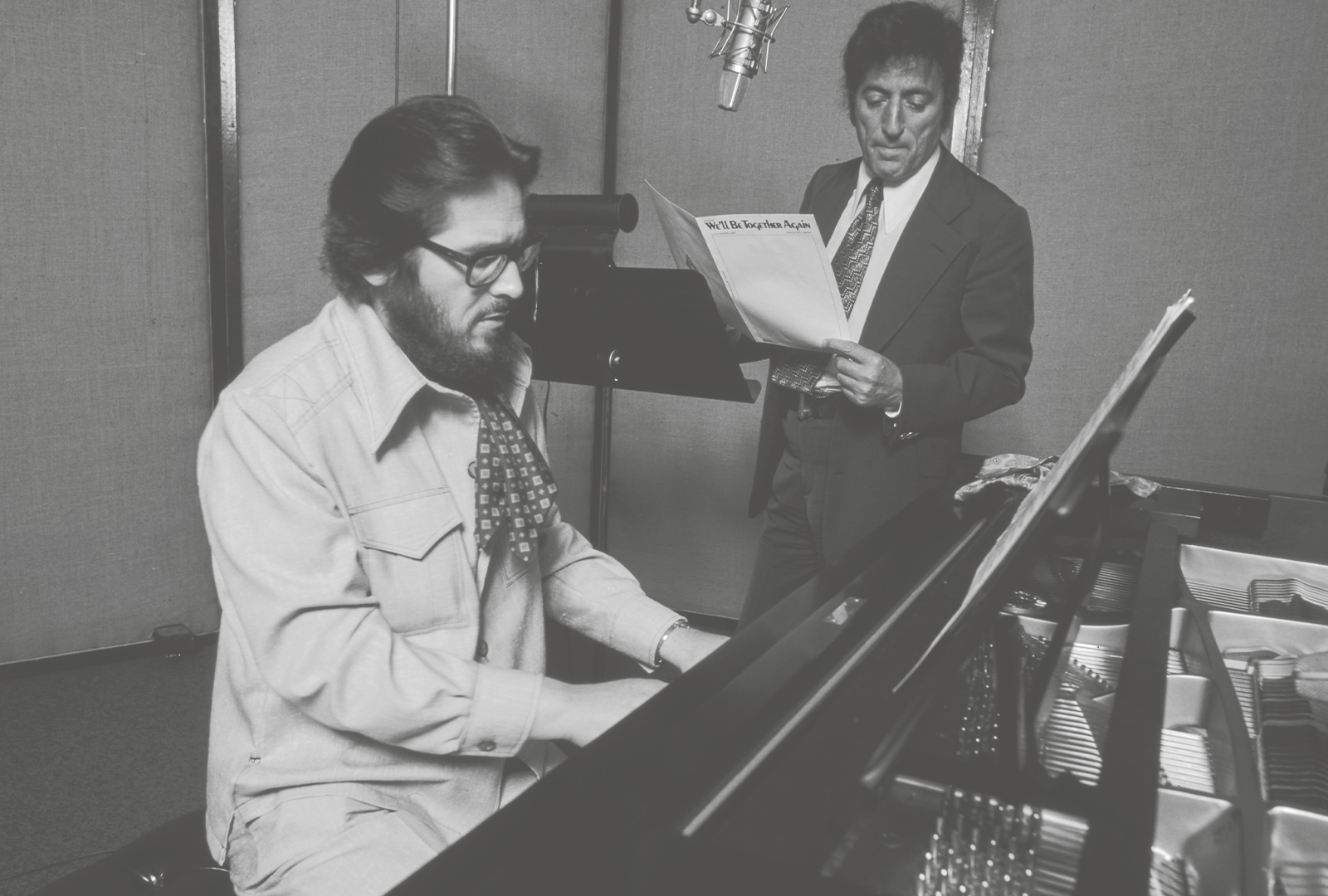 Bill Evans concert from 1975 gets first release on 2xLP