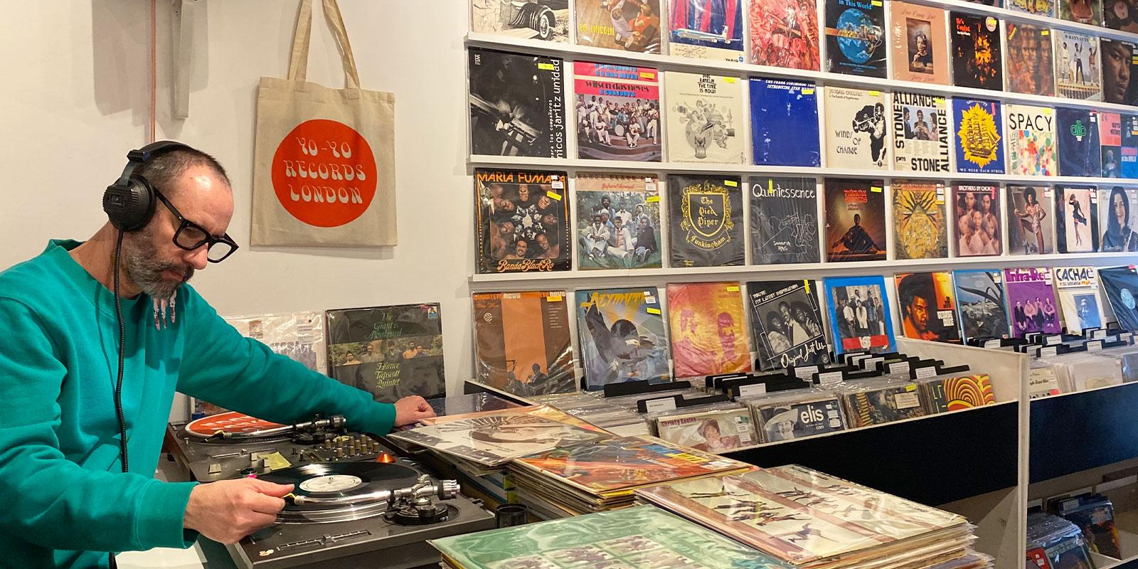 VF Live: Yo-Yo Records #13