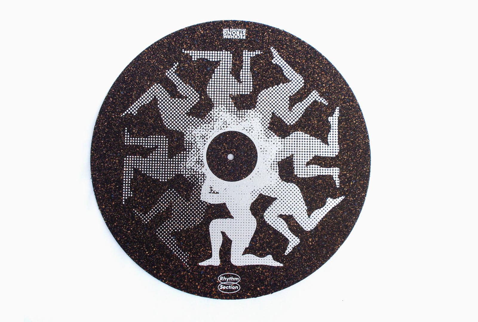 Rhythm Section unveils 'audiophile' sustainable slipmat