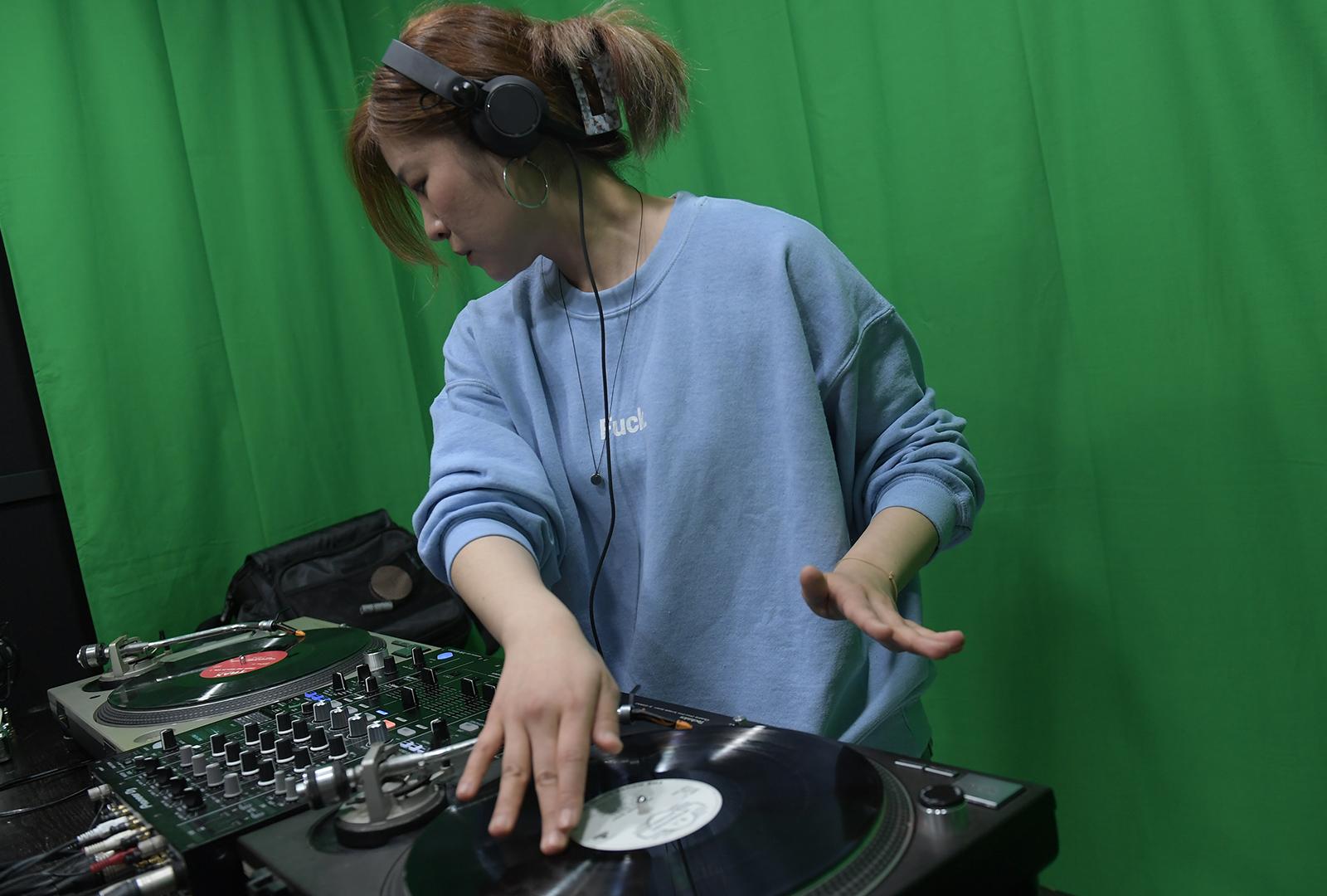 Sunset house: listen to Jisoo's new mix on Helfetica's Worldwide FM show